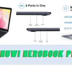 CHUWI HeroBook Pro: análisis y opiniones