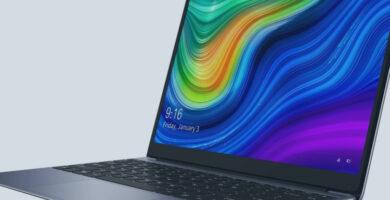 CHUWI HeroBook Pro: review y opinones 2020