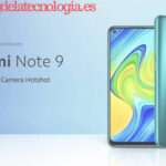 Xiaomi Redmi Note 9: review [2020]