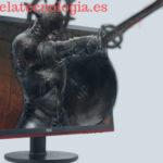 Los 5 mejores monitores de 1ms: [guía de compra 2020]