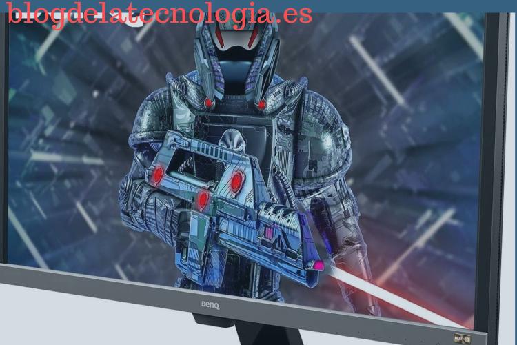 Los 4 mejores monitores gaming del mercado