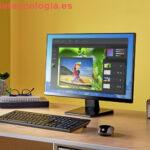Los 5 mejores monitores HP