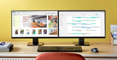 Los 6 mejores monitores para PC