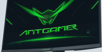 ANTGAMER M34G5Q: Review y opiniones 2020
