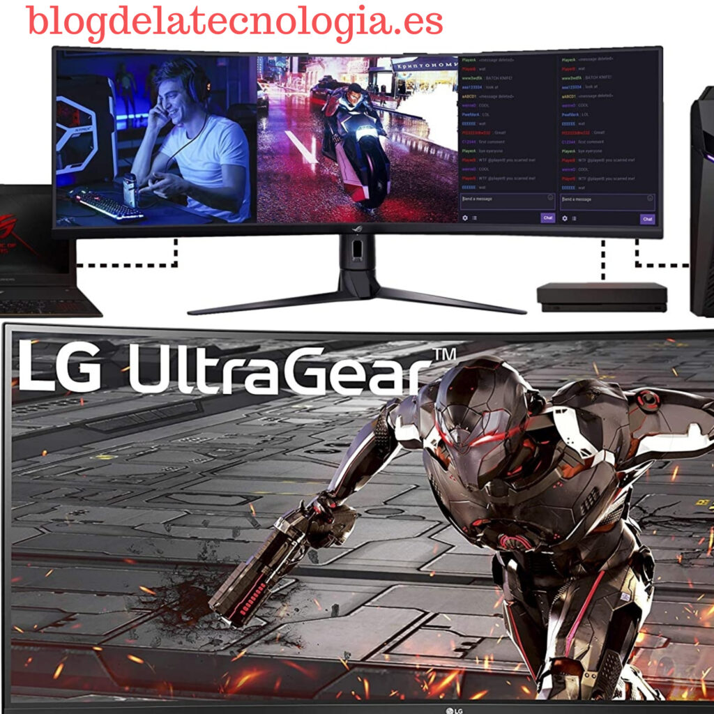 Asus vs LG: ¿Cuál es el mejor monitor gaming 2020?
