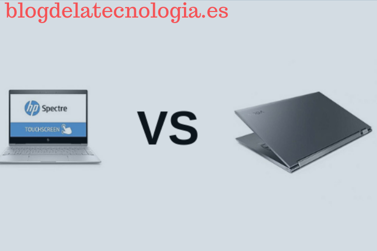 HP vs Lenovo: ¿Cuál es el mejor portátil? [2020]
