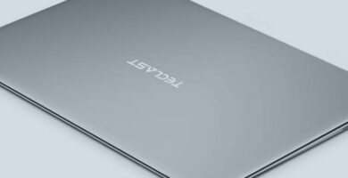 TECLAST F7Plus: Review y opiniones [2020]