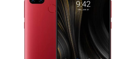 Umidigi Power 3: Review y opiniones 2020