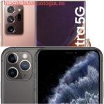 Samsung o Apple, ¿qué móvil elegir?[2020]