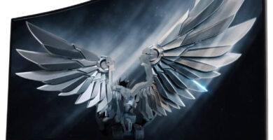 Gigabyte AORUS CV27F: Review y opiniones 2020