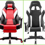 IntimaTe WM Heart vs Newskill, ¿cuál es la mejor silla gaming 2021?