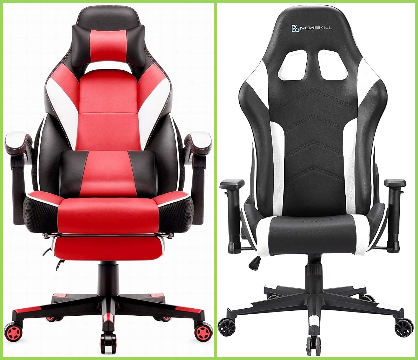 IntimaTe WM Heart vs Newskill, ¿cuál es la mejor silla gaming 2021?