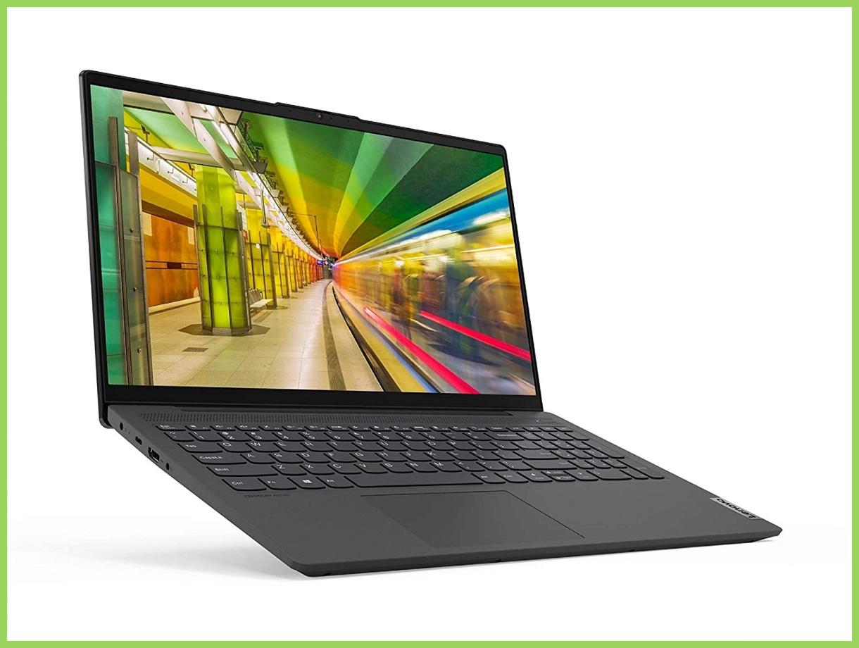 Lenovo IdeaPad 5: Review y opiniones 2020