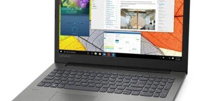 Lenovo Ideapad 330-15IKB: Review y opiniones 2020