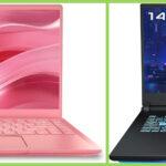 MSI o Asus; ¿Cuál es el mejor portátil 2021?
