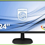 Philips 243V7QDSB: review y opiniones 2020