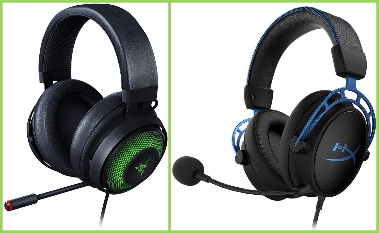 Razer vs Hyperx ¿cuáles son los mejores auriculares gaming 2020?