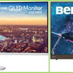 Samsung o BenQ, ¿Cuál es el mejor monitor 2020?