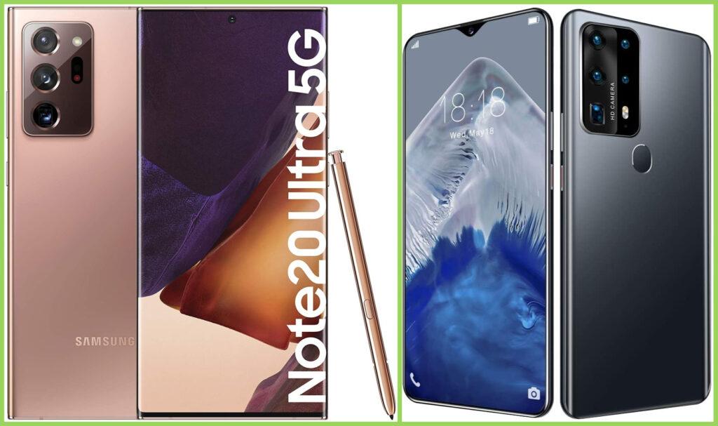 Los 4 mejores móviles con 512GB