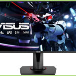 ASUS VG279Q; Review y opiniones 2021