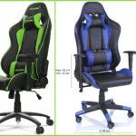Akracing vs Tresko: ¿Cuál es la mejor silla gaming 2021?