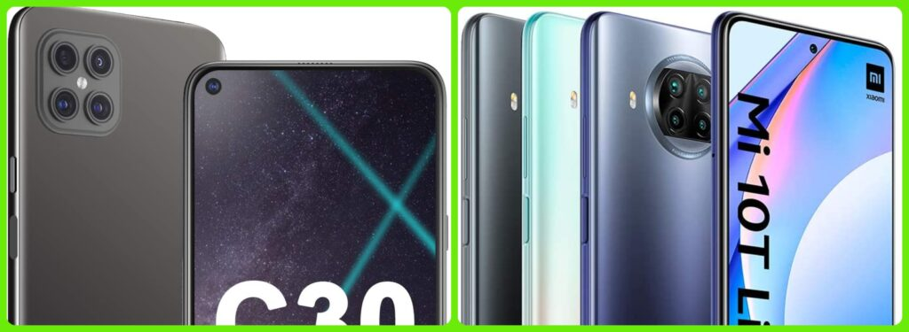 Cubot o Xiaomi: ¿Cuál es el mejor móvil 2021?