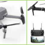 DJI vs Eachine: cuál es el mejor drone 2021