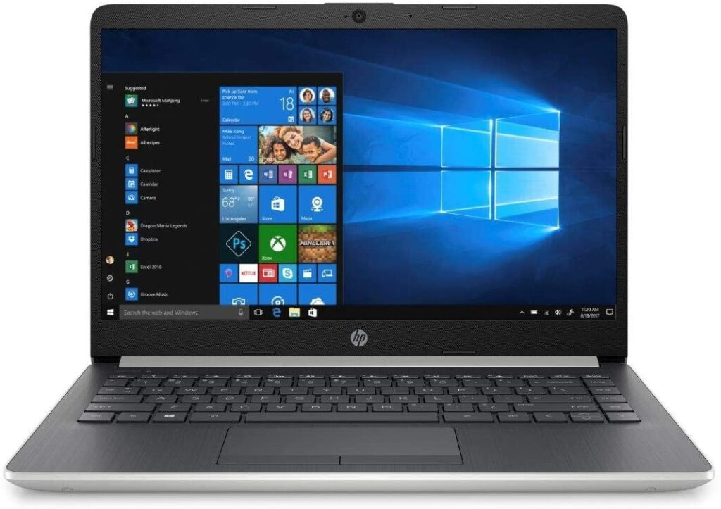 HP Stream 14-ds0000ns: Review y opiniones