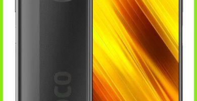 Poco X3 NFC: Review y opiniones