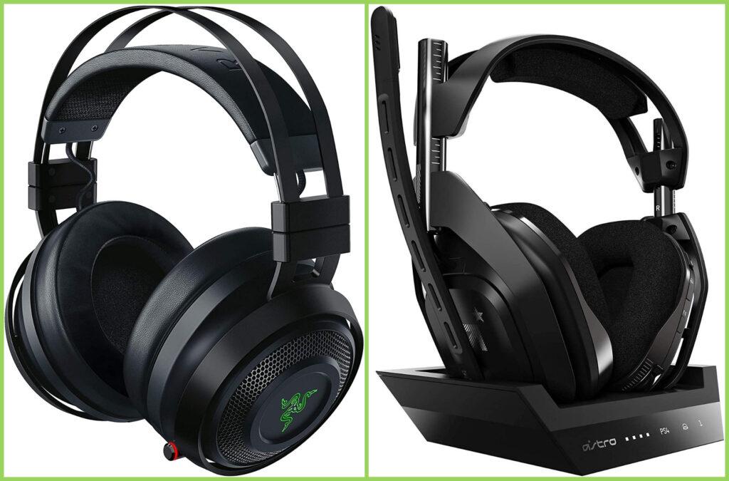 Razer vs Astro gaming, ¿Cuáles son los mejores auriculares gaming 2021?