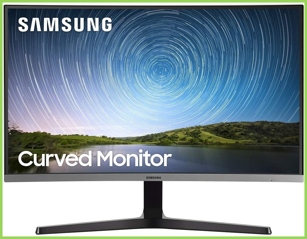 Samsung C27R502: Review y opiniones