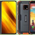 Xiaomi o Blackview: ¿Qué marca elegir 2021?