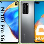 Xiaomi o Huawei, ¿Qué marca es mejor 2021?