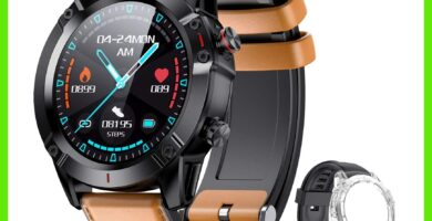 AGPTEK Smartwatch: Review y opiniones 2021