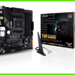 ASUS TUF GAMING B550M-PLUS: review y opiniones