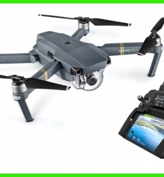 Drones DJI: ¿cuales son los mejores del 2021?