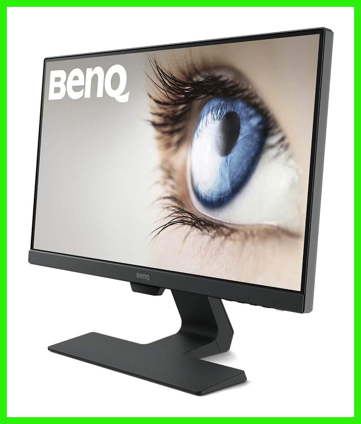 Los 4 mejores monitores de 60Hz