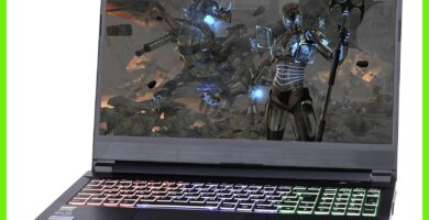 Portátiles Nexoc: ¿ cual es el mejor portátil gamer del