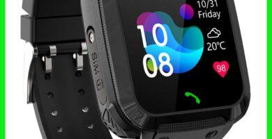 Relojes inteligentes GPS para niños: ¿ Cuales son los mejores del 2021?