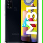 Samsung Galaxy M31: Review y opiniones