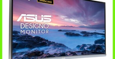 ASUS MX34VQ UltraWide Quad HD: características y opiniones