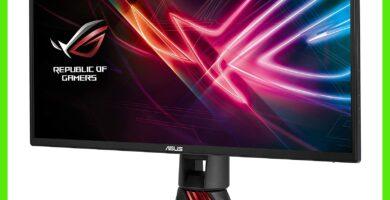 ASUS XG258Q: ¡qué monitor!