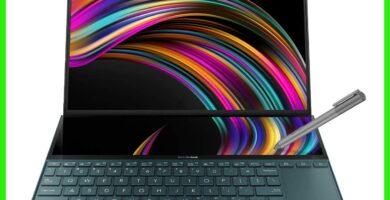ASUS ZenBook Duo UX481FL-BM044T: características y opiniones