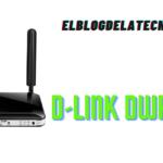 D-Link DWR-921: un buen router 4G