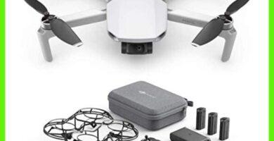 Drones Mavic: ¿cuáles son los mejores del 2021?