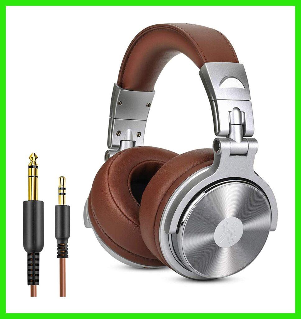OneOdio Studio Pro 30: mejores auriculares para DJ