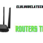 Routers Tenda: opiniones sobre los 4 mejores