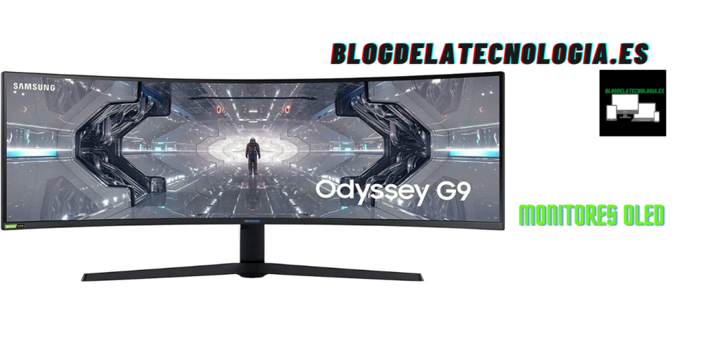 Monitores OLED: los 6 mejores