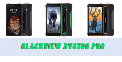 Blackview BV6300 Pro: review y opiniones