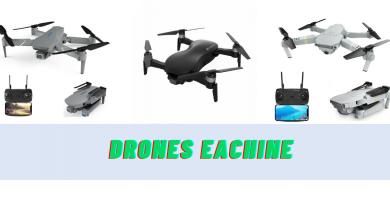 Los 6 mejores drones Eachine